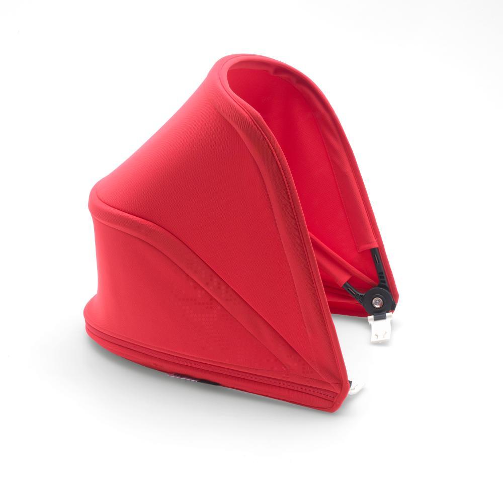Капюшон к коляске BUGABOO Bee5 neon red