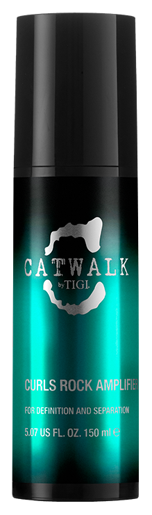 Крем дифинирующий для вьющихся волос Catwalk amplifier