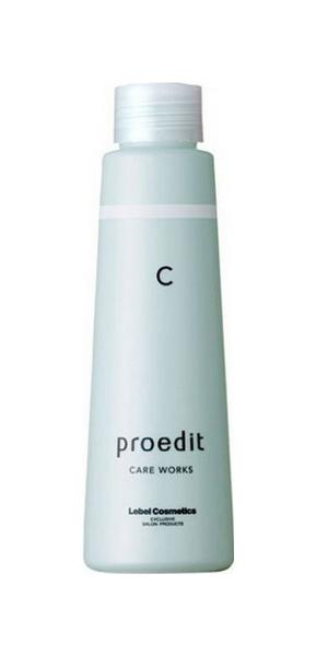 Купить Сыворотка для волос Lebel Proedit Element Charge Care Works CMC 150 мл