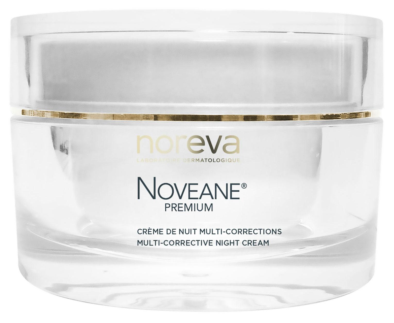 Крем для лица Noreva Premium Creme de Nuit Multi-Corrections 50 мл