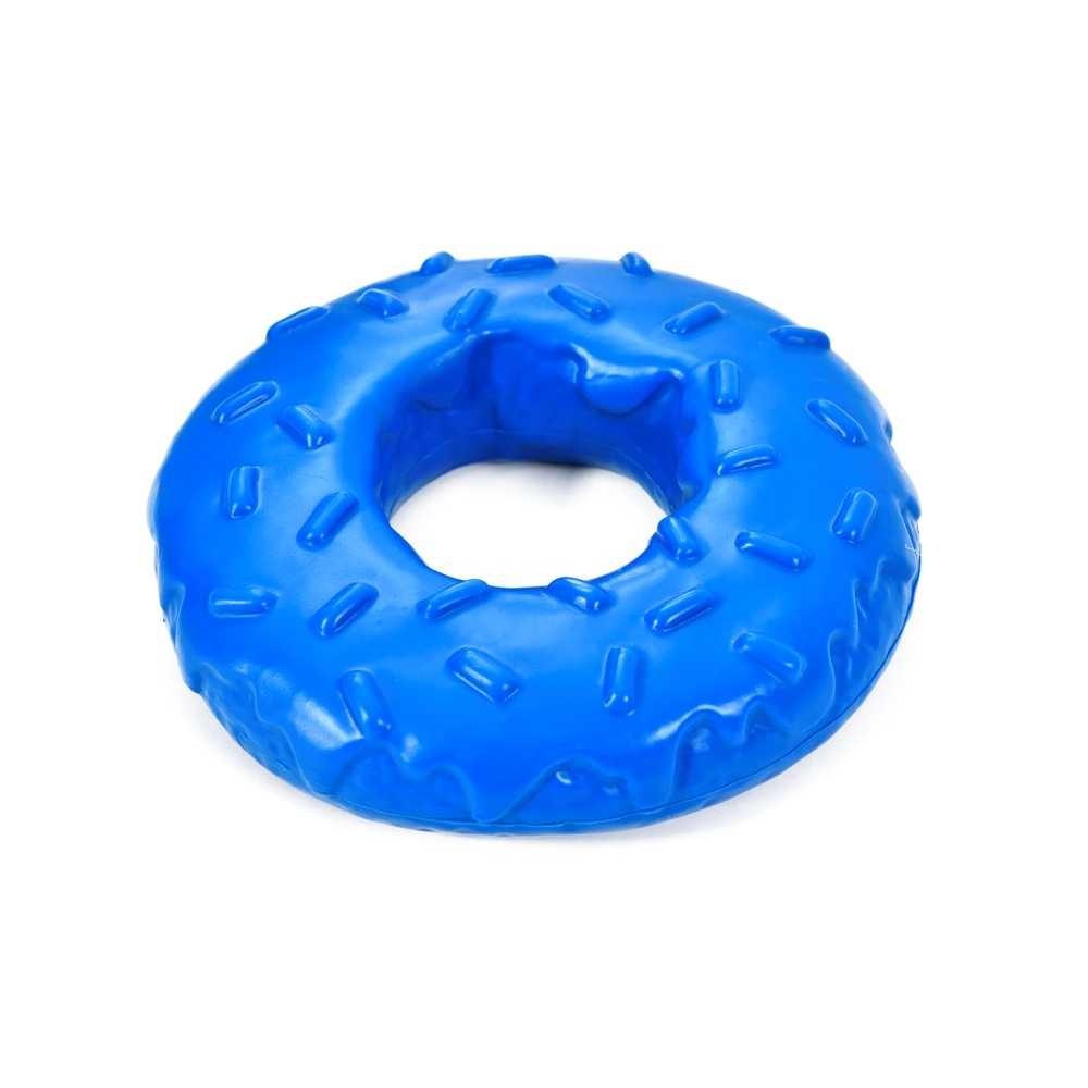 Жевательная игрушка для собак HOMEPET Пончик