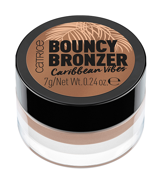Бронзер Catrice Bouncy Bronzer Caribbean Vibes