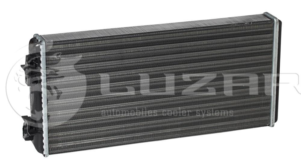 Радиатор отопителя Luzar LRH1240