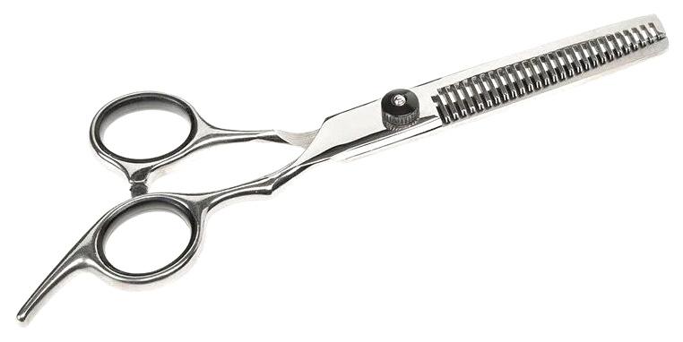 Филировочные ножницы Ferplast Gro Premium 5784 15x5,6x1,2
