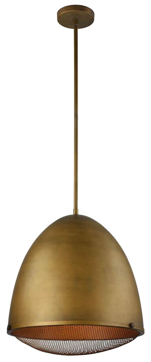 2087-3P Подвесной светильник Favourite Pignatta