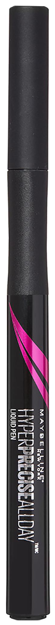 Купить Подводка для глаз Maybelline Hyper Precise All Day Liquid Pen, Maybelline New York