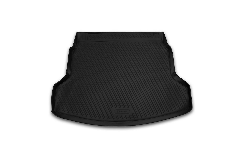 Коврик в багажник Element для HONDA CR-V, 2012-2015, полиуретан