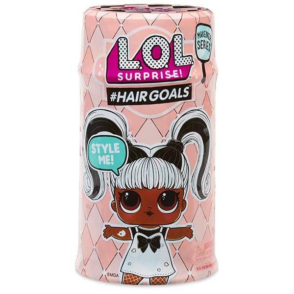 Кукла сюрприз L.O.L. Surprise 556220 в ассортименте