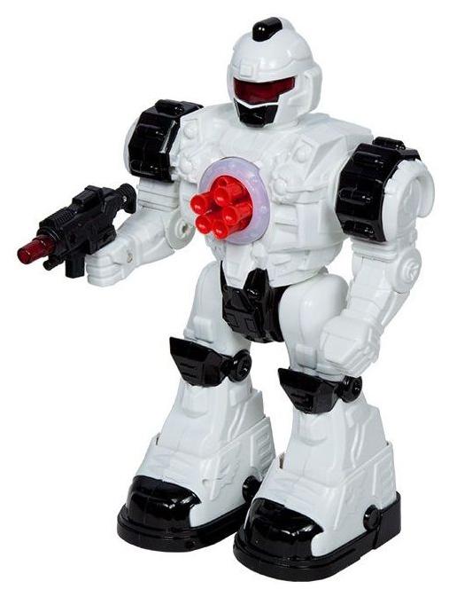 Купить Радиоуправляемый робот Jia Qi Космический десант TT712A, Радиоуправляемые роботы