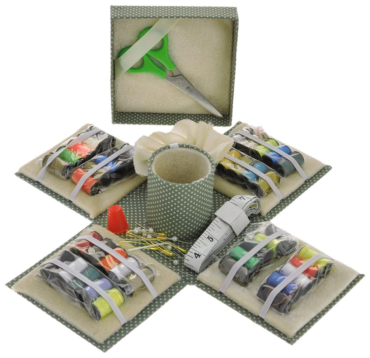 Набор для шитья Bradex Швея 70 предметов