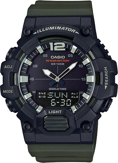 Наручные часы кварцевые мужские Casio Collection HDC-700-3A