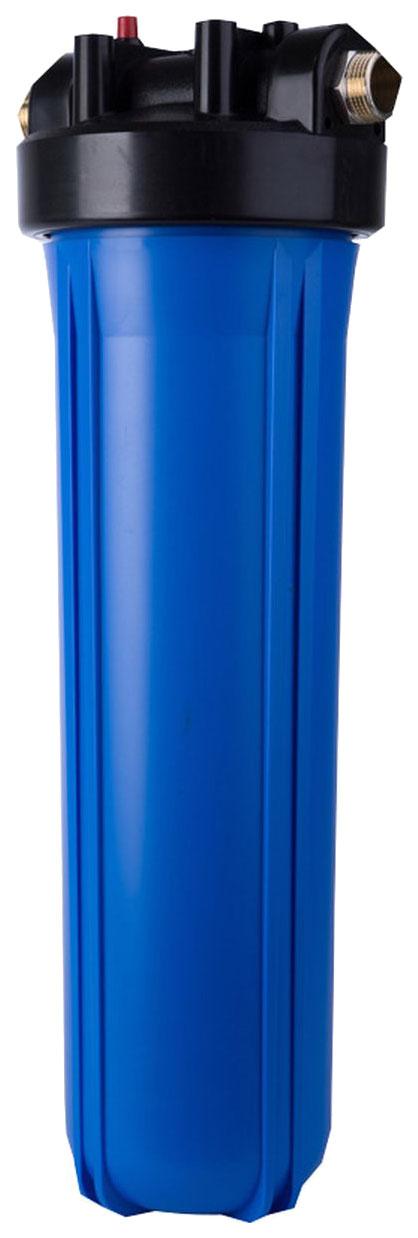 Фильтр для воды Гейзер 50540 Синий