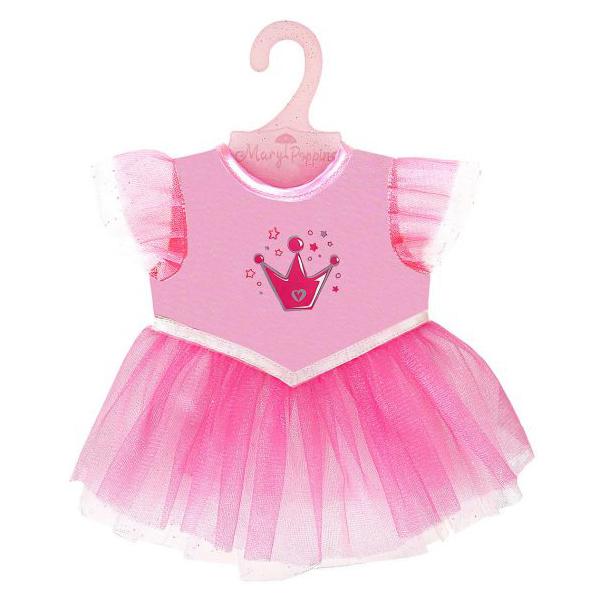 Купить MARY POPPINS Одежда для куклы 38-43 см Корона 452144, Одежда для кукол