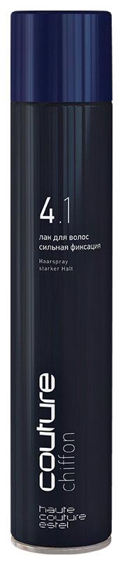Купить Лак для волос Estel Professional Chiffon Estel Haute Couture 400 мл