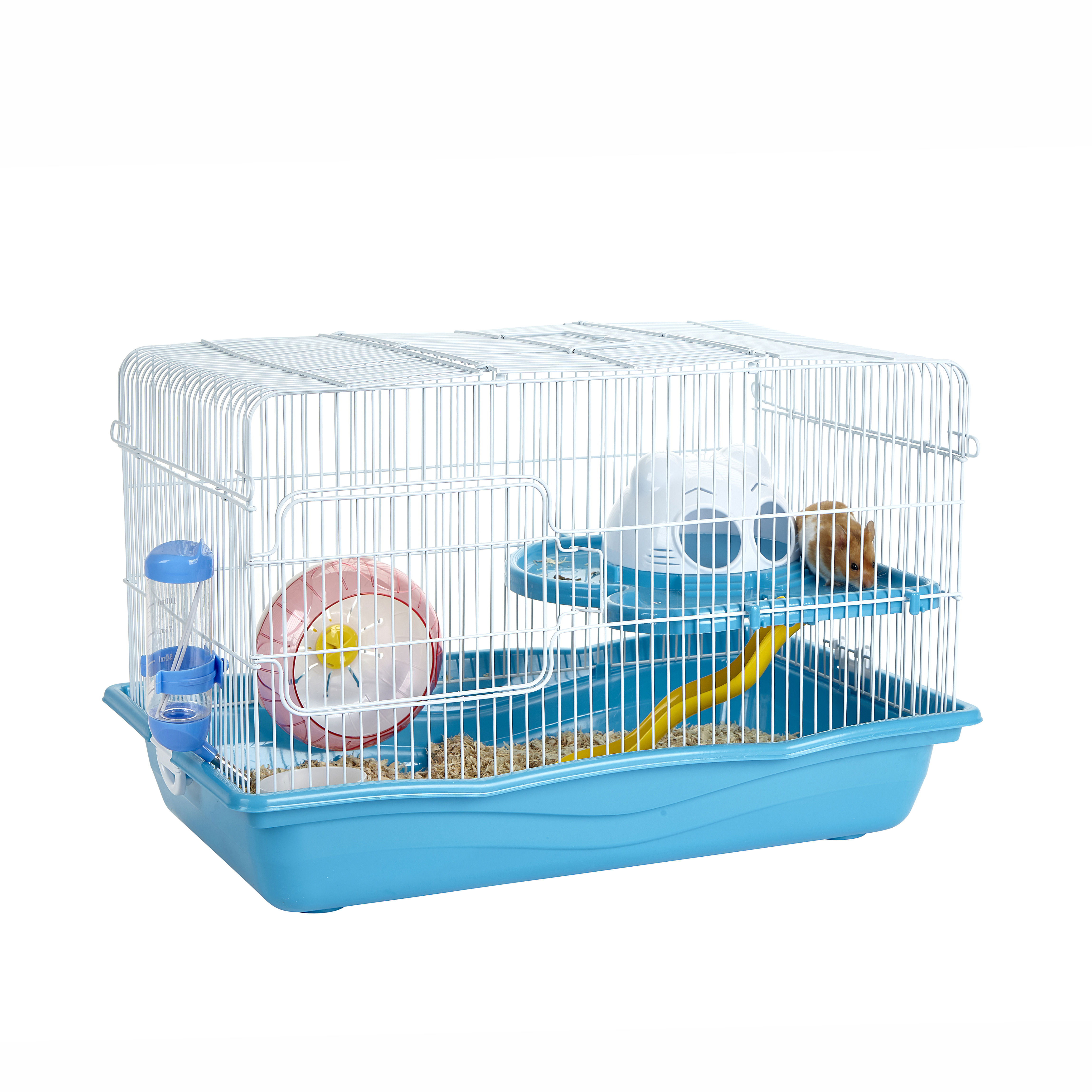 Клетка для грызунов SKY Little Zoo Harry,