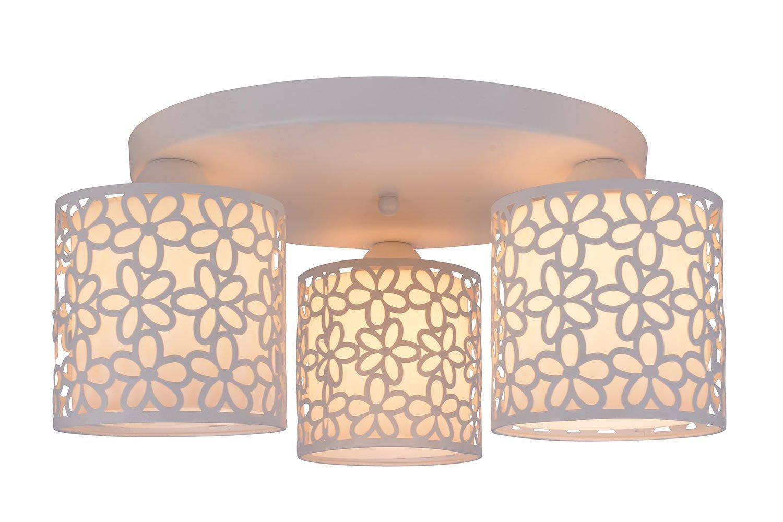 ARTE LAMP TRAFORATO A8349PL-3WH