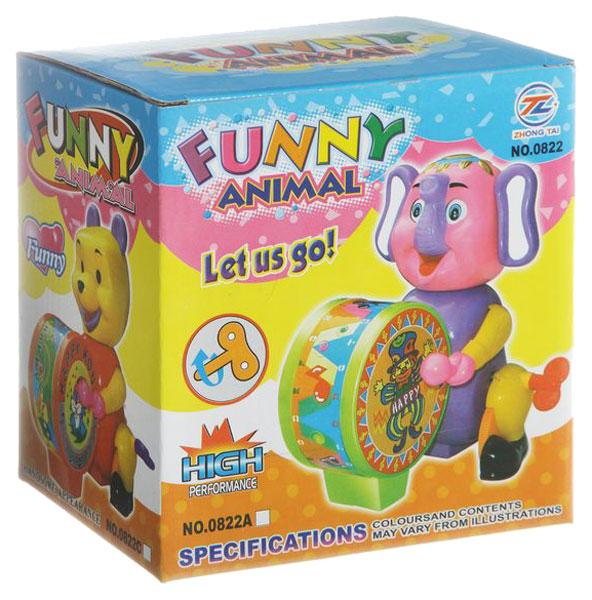 Купить Развивающая игрушка Shantou Gepai Funny Animal 822 в ассортименте,