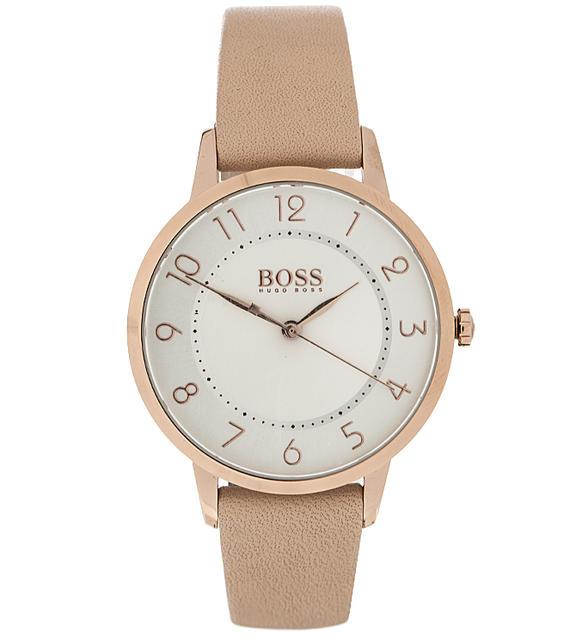 Наручные часы кварцевые женские Hugo Boss 1502407