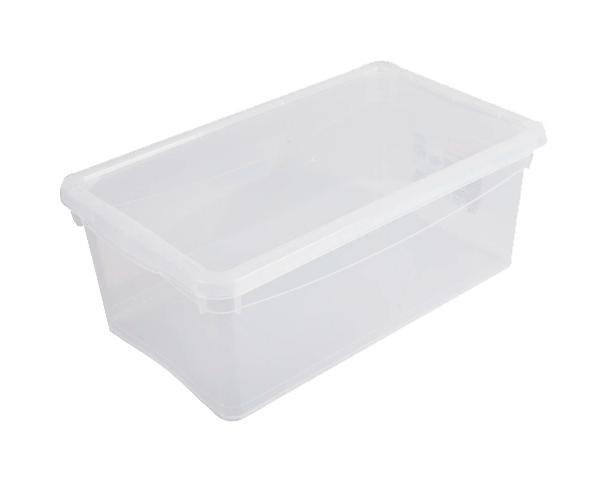 Ящик для хранения Econova Кристалл 5 л