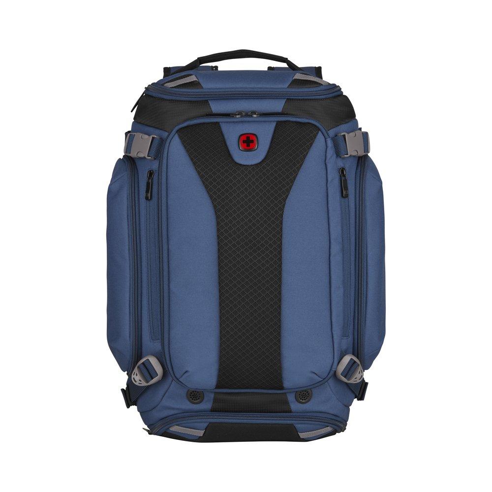Сумка - рюкзак WENGER SportPack 606487 синяя 32 л