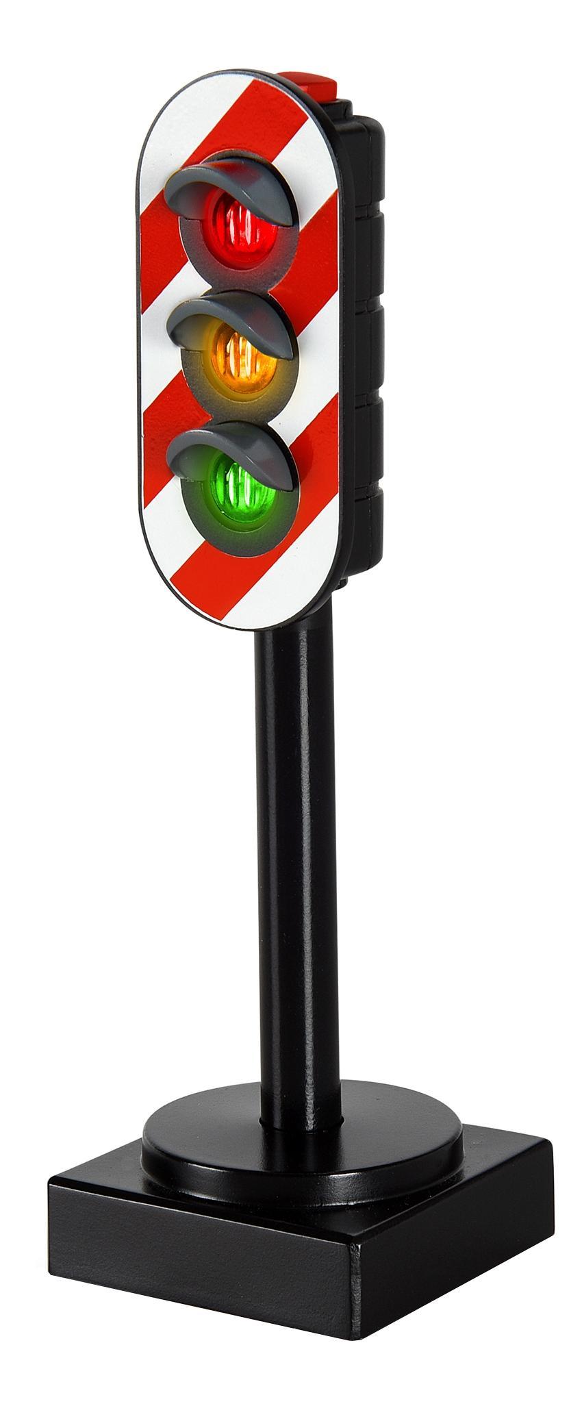 Набор железная дорога Brio светофор 33743 фото