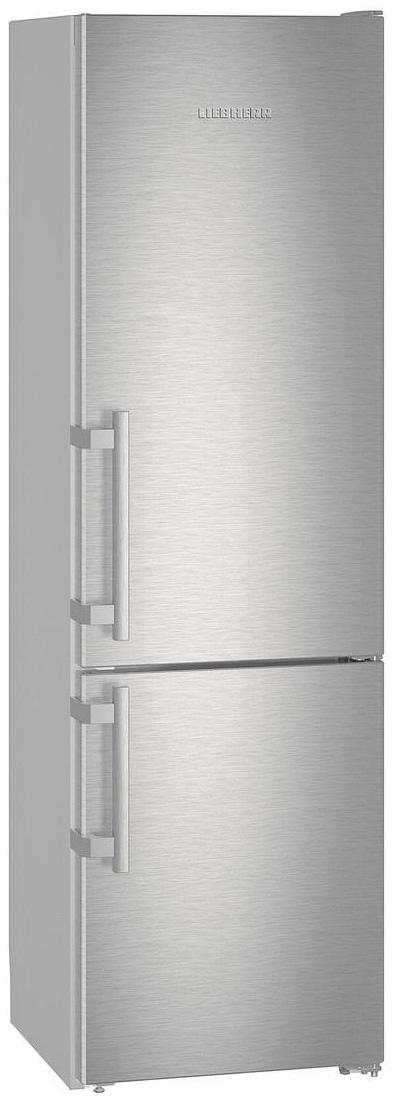 Холодильник LIEBHERR CNEF 4315 20 Silver