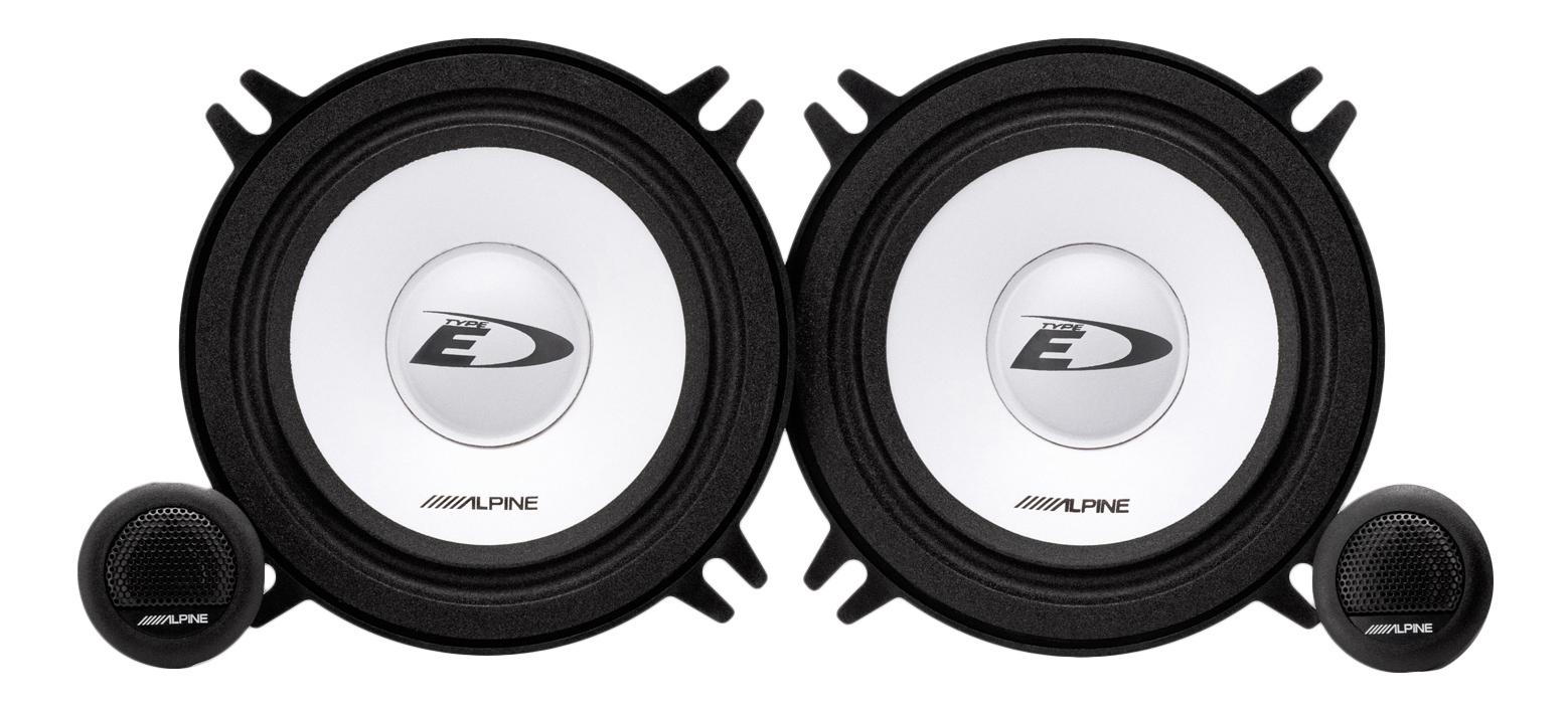 Автомобильные колонки Alpine SXE-1350S фото