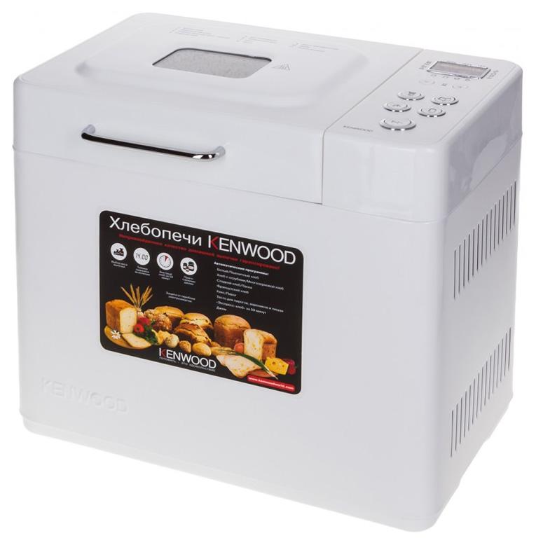 Хлебопечка Kenwood OWBM250011 (BM250)