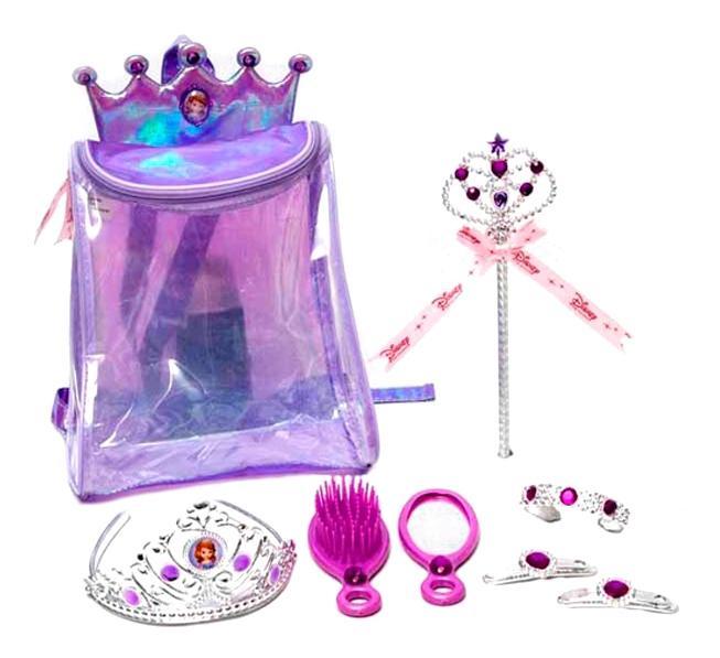 Принцессы 82520 рюкзачок с аксессуарами из серии