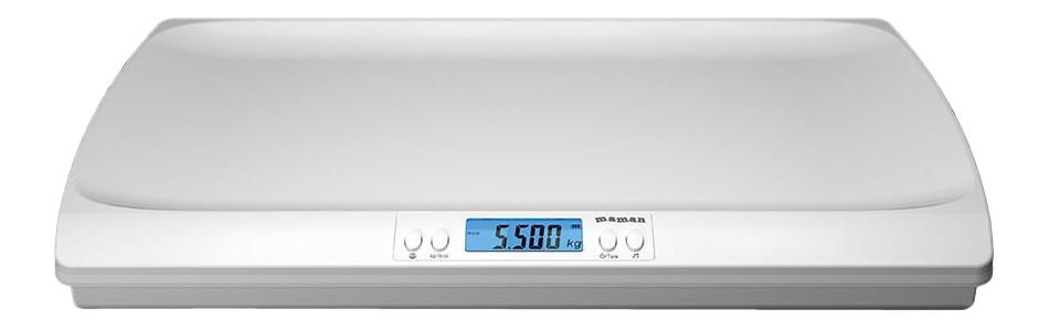 Весы Maman SBBC 216