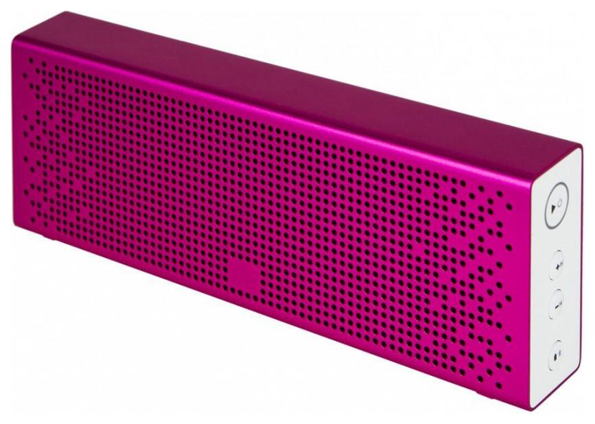 Портативная колонка Xiaomi Mi Bluetooth Speaker Pink