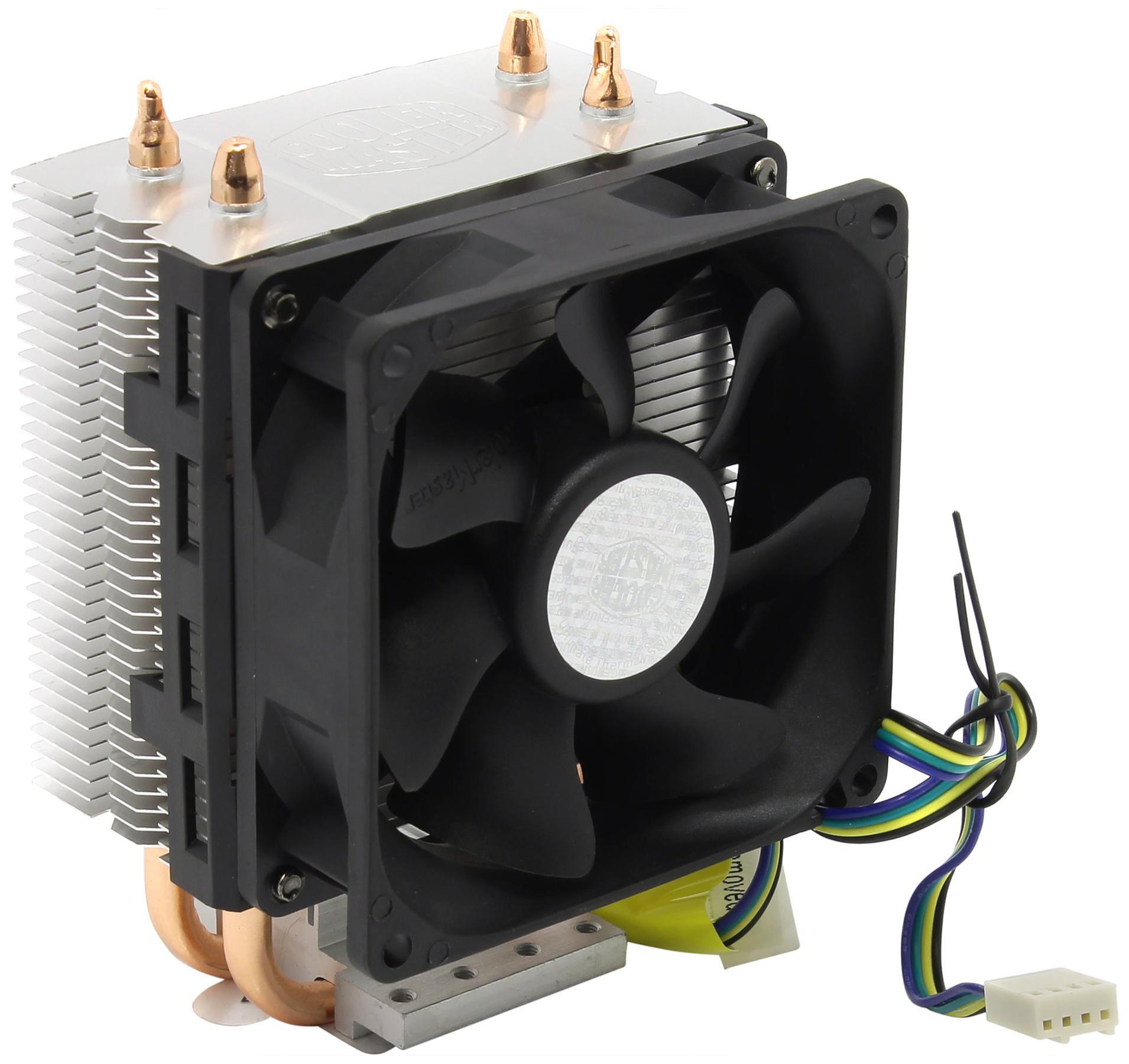 COOLER MASTER HYPER 101 (RR-H101-30PK-RU)