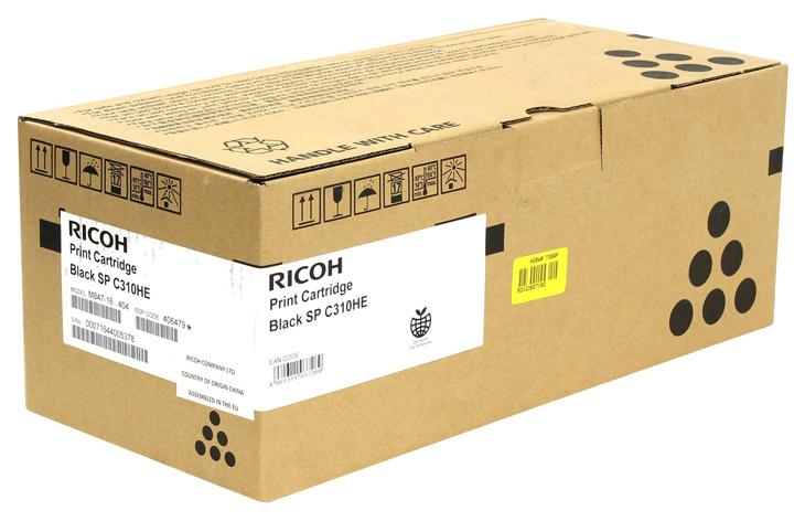 RICOH C310HE