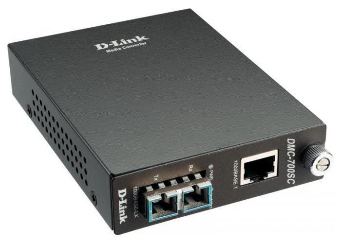 D-LINK DMC-700SC/B9A
