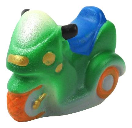 Игрушка для купания ПКФ Игрушки Скутер
