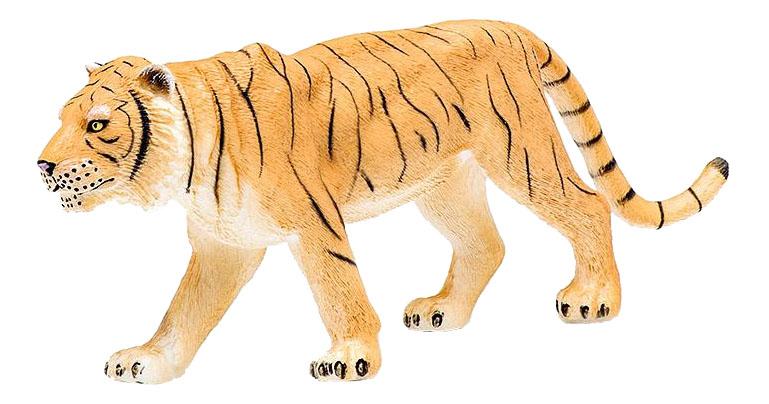 Фигурка животного Mojo Бенгальский тигр фото