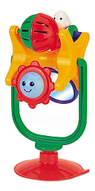 """Развивающая игрушка Kiddieland """"Забавное вращение"""""""