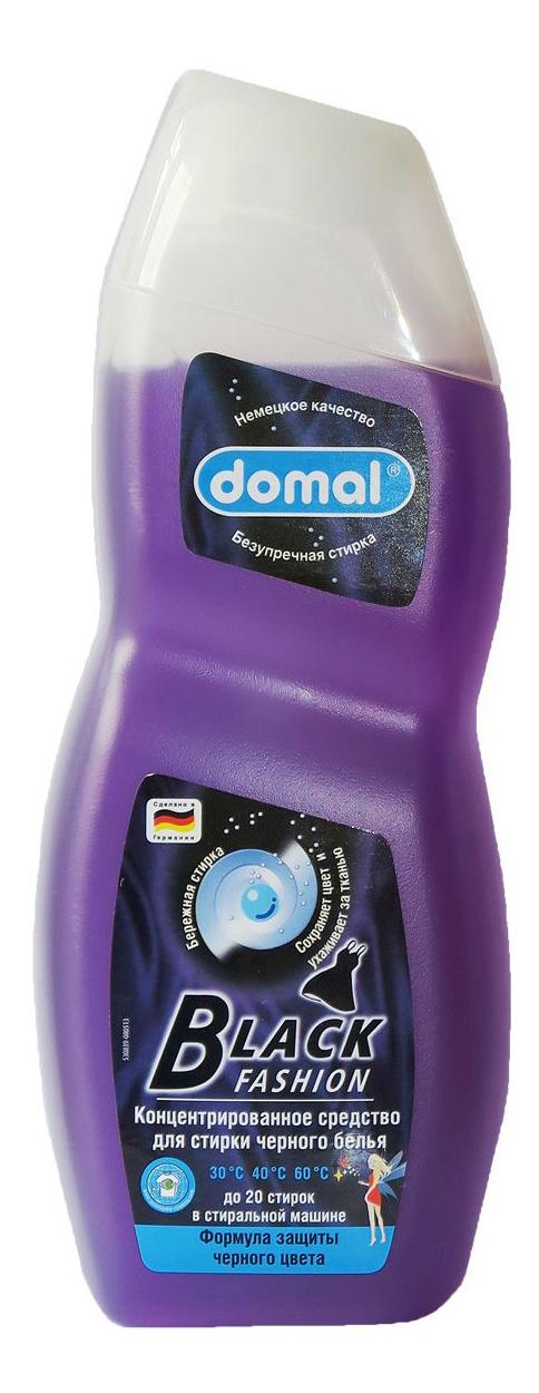 Гель для стирки Domal для черного белья 750 мл