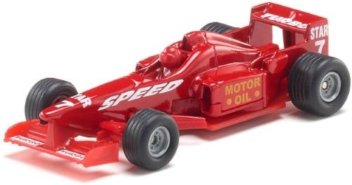 Модель машины Siku Гоночная машина Формулы 1 1357 фото