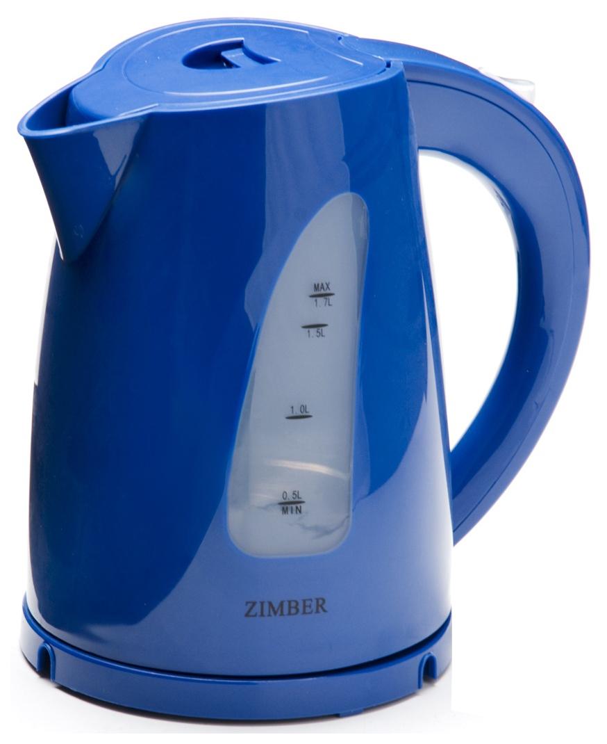 Чайник электрический Zimber ZM-11032 Blue