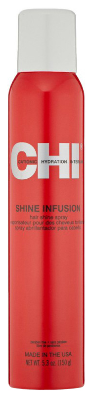 Блеск для волос CHI Shine Infusion Thermal