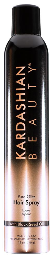 Лак для волос Kardashian Beauty Pure Glitz Hair Spray 360 мл