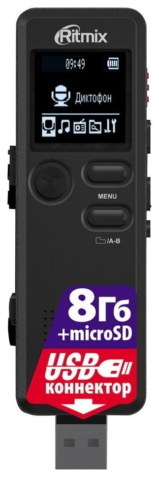 RITMIX RR-610 8GB