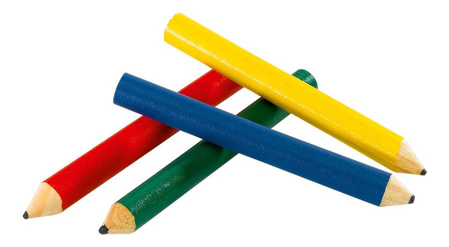 Жевательная игрушка для грызунов Ferplast, Дерево, 11.5см