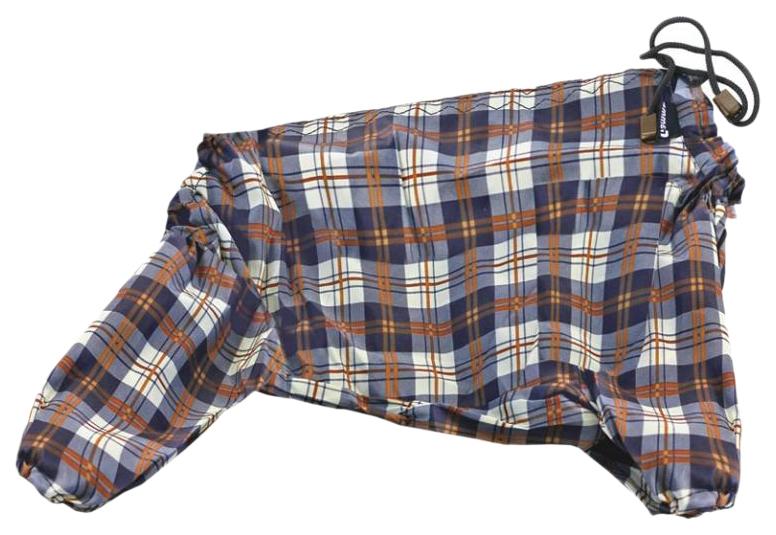 Комбинезон для собак Gamma №5 Французский бульдог