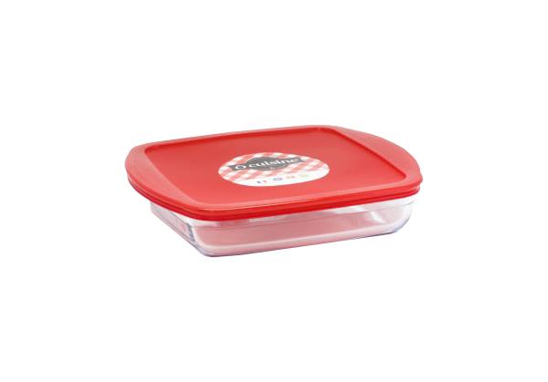 Блюдо Pyrex О cuisine 211PC00/1046 Прозрачный