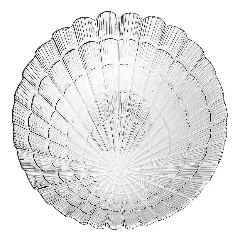 Тарелка Pasabahce Atlantis 24 см