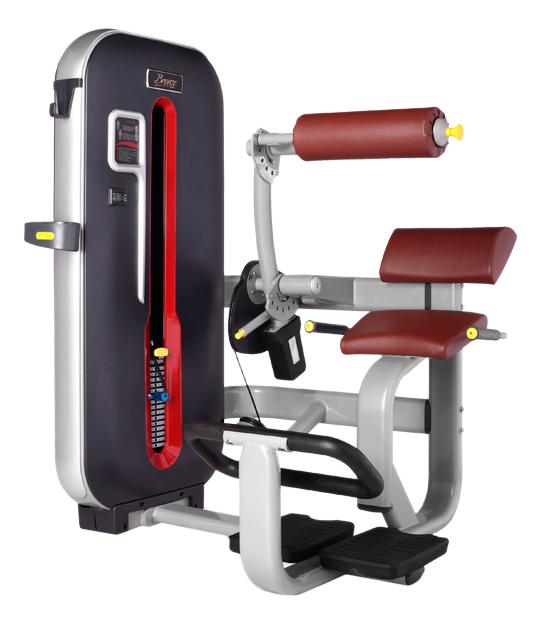 Тренажер для спины Bronze Gym MT-009 фото