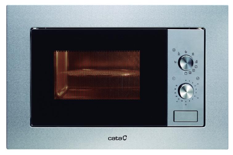 Встраиваемая микроволновая печь CATA МС 20