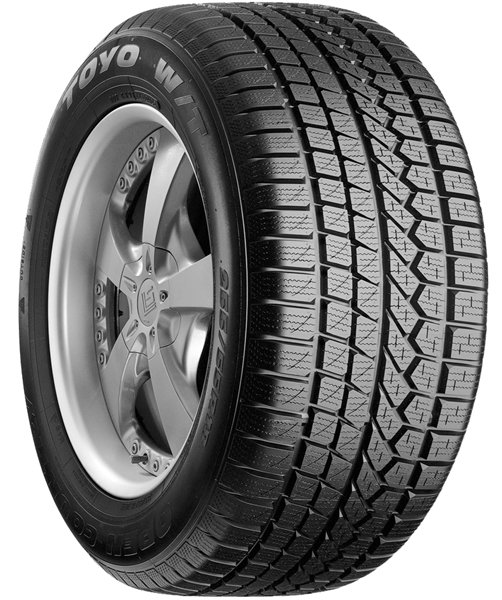 Шины Toyo Open Country W/T 235/70 R16 106H